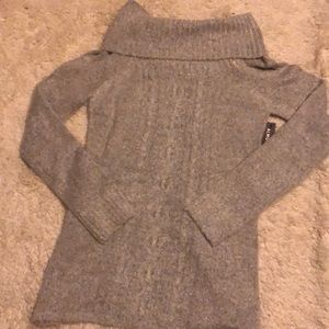 Sweaters - Soft grey sweater